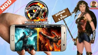 Mortal kombat x hack apk obb | Mortal Kombat Hack 2 1 0 (MOD
