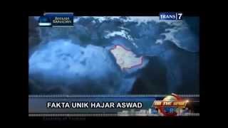 On The Spot Terbaru - 7 Fakta Unik Hajar Aswad