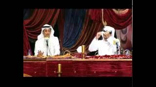 عبدالكريم الجباري الوطن غربه اهل القصيد الثالث 2007