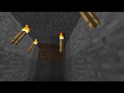 How To Make Torches In Minecraft Pe Android