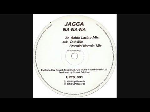 Jagga - Na-Na-Na (Dub Mix)