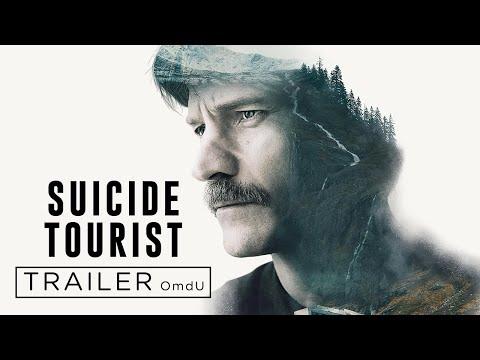 SUICIDE TOURIST   TRAILER OmdU   AUF DVD & BLU-RAY ERHÄLTLICH