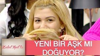 Gambar cover Zuhal Topal'la 96. Bölüm (HD) | İbrahim - Dilek Atışması Aşka Doğru Mu Gidiyor?