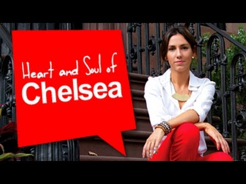 Travel New York: Chelsea