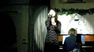 伴奏:川口信子.