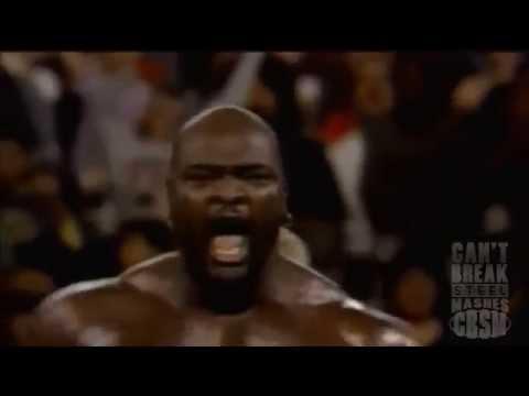 "WWE Mashup: ""Pearl River Destiny"" (Rocky Maivia/Ahmed Johnson)"