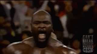 "WWE Mashup: ""Pearl River Destiny"" (Rocky Maivia/Ahmed Johnson)"