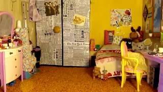 Домик для Барби (часть 1)