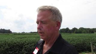 Gary Mangum of Bell Nursery Takes 18 Youth from Baltimore to Kent County