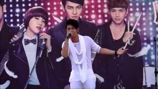 Jiro Wang Sings Live Promise
