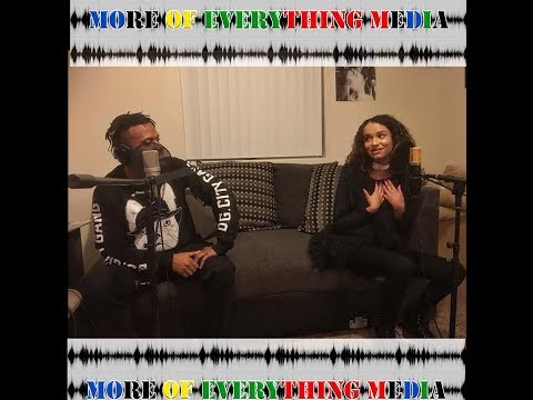 Hope x MOE. #DopeHangouts EP.1 Growing as a molded artist, life behind the scenes