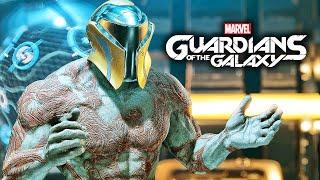 GUARDIÕES DA GALÁXIA #7 - Cadê Todo Mundo?! | Gameplay Dublado e Legendado em Português