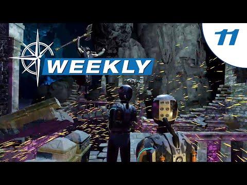 Yullbe & Adventure Club of Europe - Rulantica Weekly (Folge 11)