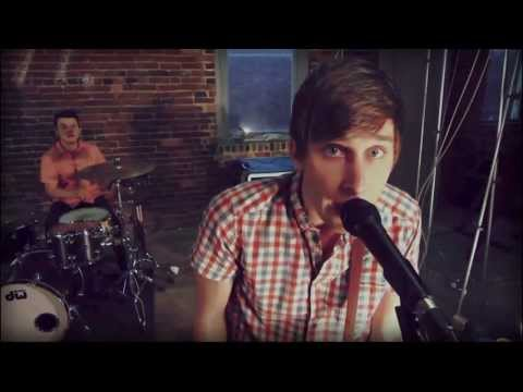 """Farewell Fighter - """"Epitaph"""" (OFFICIAL MUSIC VIDEO)"""