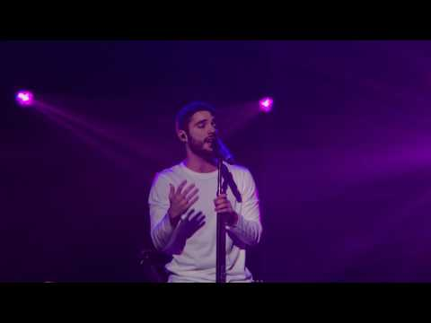 Jon Bellion - Run Wild (ERS Live 2017)