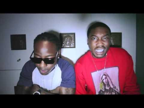 Ace Hood ft.  Meek Mill - Same Dream (Official Music Video)
