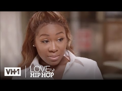 Reunion Fight Club | Love & Hip Hop: Messiness & Mimosas w/ Mariahlynn & Bianca