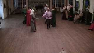 Nonesuch (a la Northwoods) - English Country Dance - Walpurgisnacht