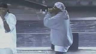 B.G. ft. Lil Wayne, Juvenile, Big Tymers- Bling Bling(Live)
