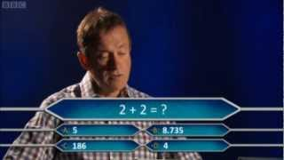 Harry and Paul - Who Wants to be a Millionaire