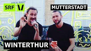 Ist Winterthur die beste Stadt der Schweiz?   Mutterstadt   SRF Virus