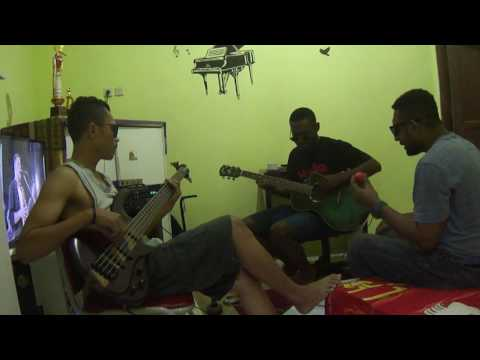 Mata indah bola pingpong (cover by East Project)