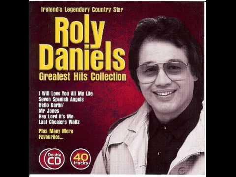 Roly Daniels - Mr Jones