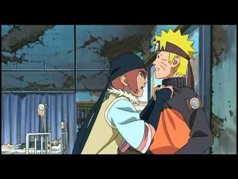 Naruto Shippuden the Movie  BONDS trailer (English dub)