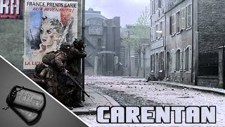 Project Reality:WW2 v1.3.9 [] Defense of Carentan [] Full Round
