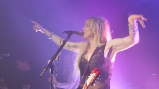 Watch Courtney Love Celebrity Skin video