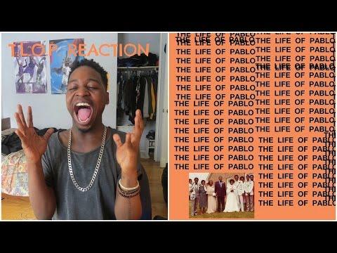 T.L.O.P./YEEZY SZN 3 LIVE STREAM REACTION!!!!!