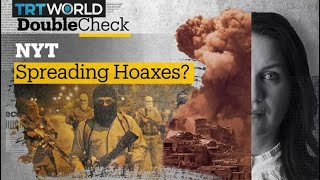 Was the New York Times 'Caliphate' Podcast a Hoax?