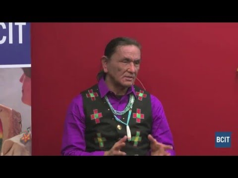 Aboriginal Speaker Series - Duane Howard