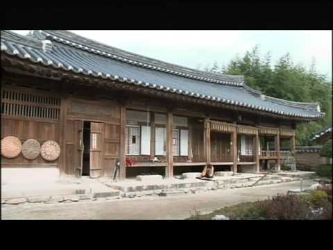 [Okdab Media] 고택을 찾아서 12편 경남 거창 정온