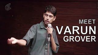 Aisi Taisi Democracy Tour - Meet Varun Grover