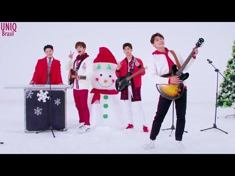 [LEGENDADO] [MV] UNIQ - HAPPY NEW YEAR 2017