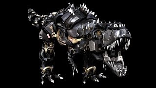 Transformers 4 movie - Age of extinction - update # 4 -SPOILERS: Origin Of the Dinobots in China!