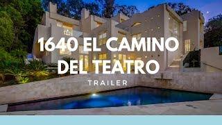 Sneak Peek    1640 El Camino Del Teatro    LA JOLLA