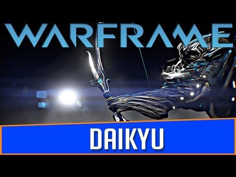 Warframe daikyu bigger isn t always better 3 forma 16 5