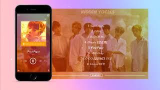 Download BTS  承 'Her' Hidden Vocals Full album MP3 song and Music Video