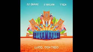 Dj Snake Loco Contigo.mp3