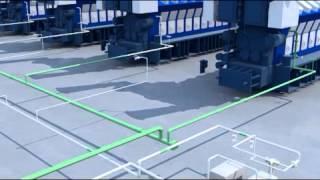 HHI-EMD (Diesel Power Plant Movie), Hyundai Heavy Industries Co., Ltd.