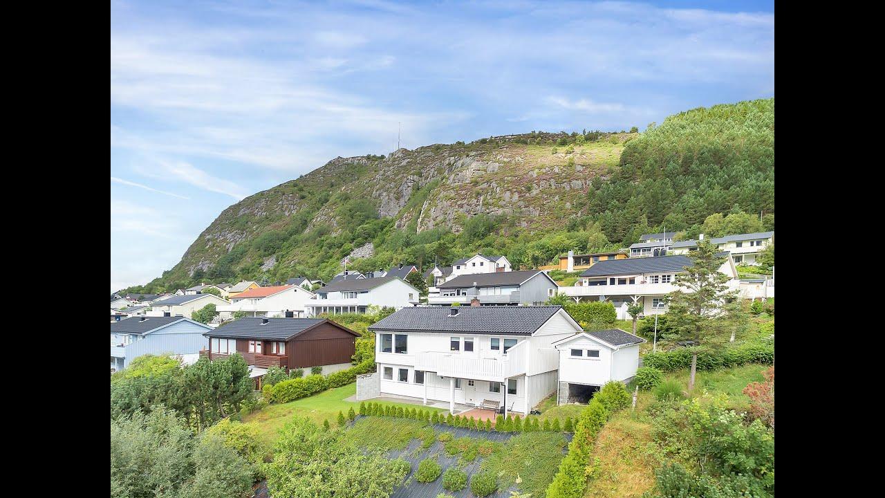 Korsvika terrasse 29 youtube for Photos terrasse