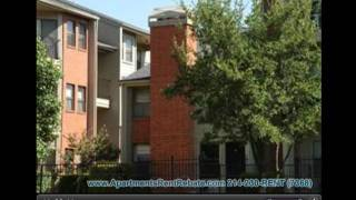 Camden Valley Park Apartments | Irving Apartments For Rent