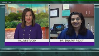 Will a blow dryer kill the coronavirus if you put it in your nose or up your nose? A doctor answers!
