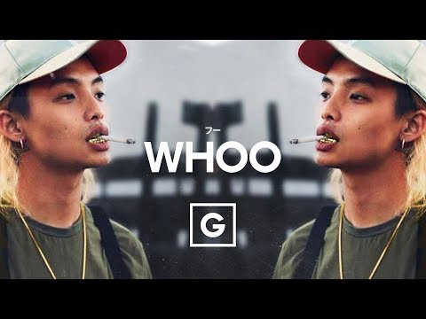 Keith Ape x Ski Mask The Slump God Type Beat - ''WHOO''
