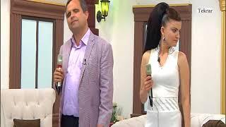 Süreyya Açıkgöz 19 Mayıs 2018 Tr6 Tv Programı Part 2