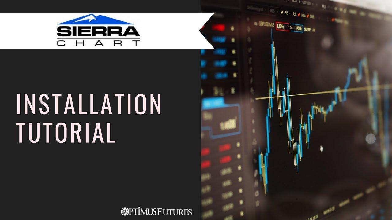 Sierra Chart - Rithmic Installation Guide | Optimus Futures