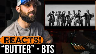 REACTING to BTS -