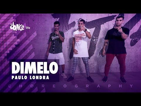 Dimelo - Paulo Londra | FitDance Life (Coreografía) Dance Video